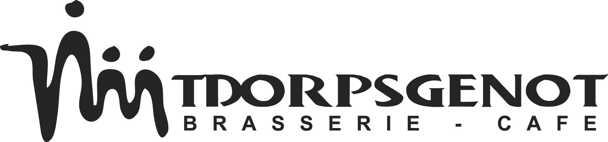 tDorpsgenot Logo