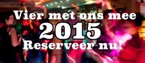 Oud naar Nieuw 2015